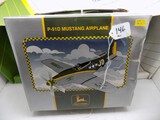 John Deere P-51D Mustang Airplane by Spec Class