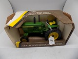John Deere Model 3010 Diesel in 1/16 Scale by Ertl, Collectors Edition, ''J