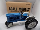 Ford 2000 Narrow Front, in 1/16 Scale by Scale Models New York, Farm Show,