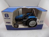 New Holland 5635 Tractor, in 1/16 Scale by Scale Models New York, Farm Show