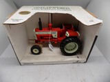 White 2255 Tractor in Oliver Equipment Co. Box, in 1/16 Scale by Scale Mode