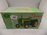 John Deere 620 in 1/16 Scale bby Ertl, Summer Farm Toy Show, June 7,8 and 9