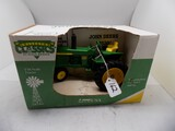 John Deere 2520 Diesel in 1/16 Scale by Scale Models, Falrm Progress Show,