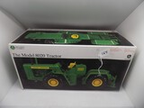 Precision Classics (22), The Model 8020 Tractor in 1/16 Scale by Ertl