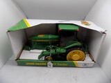 John Deere 8400T Tracked Tractor w/Cab, Collectors Edition in 1/16 Scale by