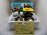 Toy Farmer John Deere 4520 in 1/16 Scale by Ertl, 2001 National Farm Toy Sh