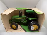 John Deere 4850 MFWD Row Crop Tractor in 1/16 Scale by Ertl, New Orleans 7-