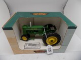 John Deere Model MT Tractor, 1949-1952, in 1/16 Scale by Spec Cast, 5th Ann
