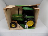 John Deere 2550 Tractor in 1/16 Scale by Ertl, Collector Series, Nov. 1983,