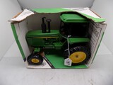 John Deere Tractor in 1/16 Scale by Ertl, No Model, Stock #5713