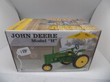 John Deere Model ''H'' w/Umbrella Canopy, in 1/16 Scale by Ertl, 2000 Iowa
