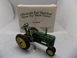 John Deere Model ''H'' in 1/16 Scale by NB & K Ent, Official 6th Fall Back