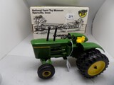 John Deere 5020 Diesel w/Duals, in 1/16 Scale by Ertl, Commemorative Editon