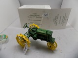 John Deere 1930 series ''P'' Tractor in 1/16 Scale by Ertl, 65th Anniversar