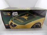 1/18 Scale 1996 John Deere # 23 Pontiac Grand Prix, ''Chad Little,'' In Dis