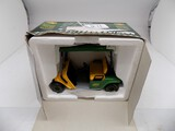 John Deere #97 Golf Cart Bank in 1/16 Scale by Georgia Marketing
