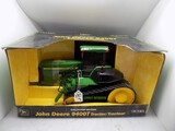 John Deere 9400T Tracked Tractor in 1/16 Scale by Ertl, Collector Edition J