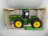 John Deere 8760 Articulating Tractor in 1/16 Scale by Ertl, Collectors Edit