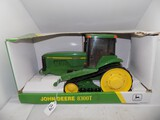 John Deere 8300T Tracked Tractor w/Cab, in 1/16 Scale by Ertl, #5182