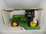 John Deere 4960 Tractor w/Duals, in 1/16 Scale by Ertl, #5709, Box has Wate