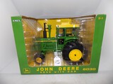John Deere 6030 w/Cab in 1/16 Scale by Ertl, ''24th Annual Plow City Farm T