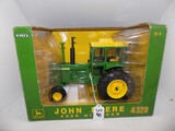 John Deere 4320 Diesel w/Cab in 1/16 Scale by Ertl 25th Annual Plow City Fa