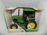 John Deere 2755 Utility Tractor in 1/16 Scale by Ertl