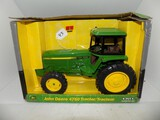 John Deere 4760 Tractor w/Cab, in 1/16 Scale by Ertl, #15349
