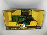 John Deere 9400T Tracked Tractor w/Cab, in 1/16 Scale by Ertl, Collector Ed