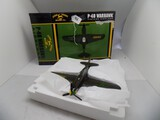John Deere P-40 Warhawk Vintage Airplane by Spec Cast, 1995