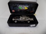 Chad Little #97 JD Chrome 10th Anniversary Edition Ford Taurus NASCAR, 1/18