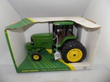 John Deere 7800 Row Crop Tractor w/Duals, 2WD, in 1/16 Scale by Ertl, 7000