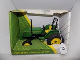 John Deere 5400 Tractor w/ROPS, in 1/16 Scale by Ertl