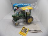Toy Farmer John Deere 4010 Diesel w/Canopy in 1/16 Scale by Ertl, 1993 Nati