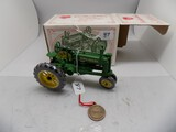 John Deere Model ''A'' in 1/16 Scale by Ertl, We Care Collectibles, 1st in