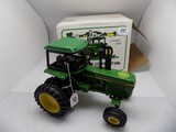 John Deere 4440 w/Duals, in 1/16 Scale by Ertl, Elmira Toy Celebration, Nov