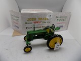 John Deere Model HWH Tractor in 1/16 Scale by Ertl, Two Cylinder Expo IX 19