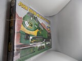 John Deere HO Scale Train Set by Athearn