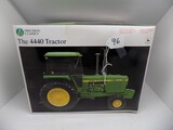 Precision Classics ''The 4440 Tractor'' in 1/16 Scale by Ertl - Box Has Wat
