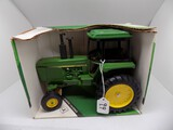 John Deere Row Crop tractor in 1/16 Scale by Ertl, No Model #, Stock #541