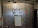 Arctic Walk-In Cooler / Freezer System w/ Compressors-1st Part 9'x7' Walk-I