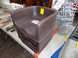 (2) Plastic Booster Seats