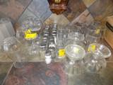 Asst. Glasses & S&P Shakers