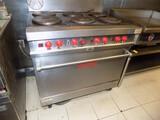 Vulcan 6-Burner SS Stove w/ 1-Drawer Bottom Oven, 36'' Wide x 30'' Deep, El