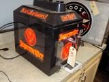 New Jagermeister On Tap Shot Dispenser For Shots, 12'' Wide x 15'' Deep x 1