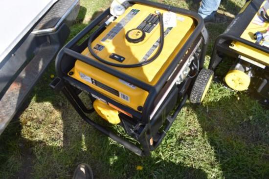 Firman 8450W Dual Fuel Generator  (7762)