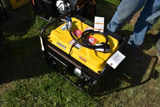 Champion 4000W Dual Fuel Generator  (7761)