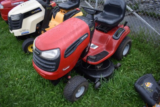 Craftsman YS4500 Riding  Mower, 42'' Deck, 20Hp, S/N 005711 (5544)