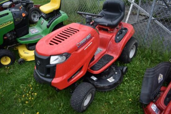 TroyBilt 42'' Lawn Mower, 20Hp, S/N 10475 (5521)
