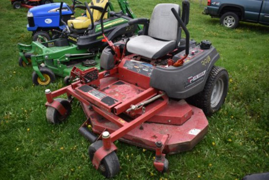 Ferris IS3000 Zero Turn Mower, w/ 61'' Deck, 1219 Hours, S/N 2469, (CT) (71